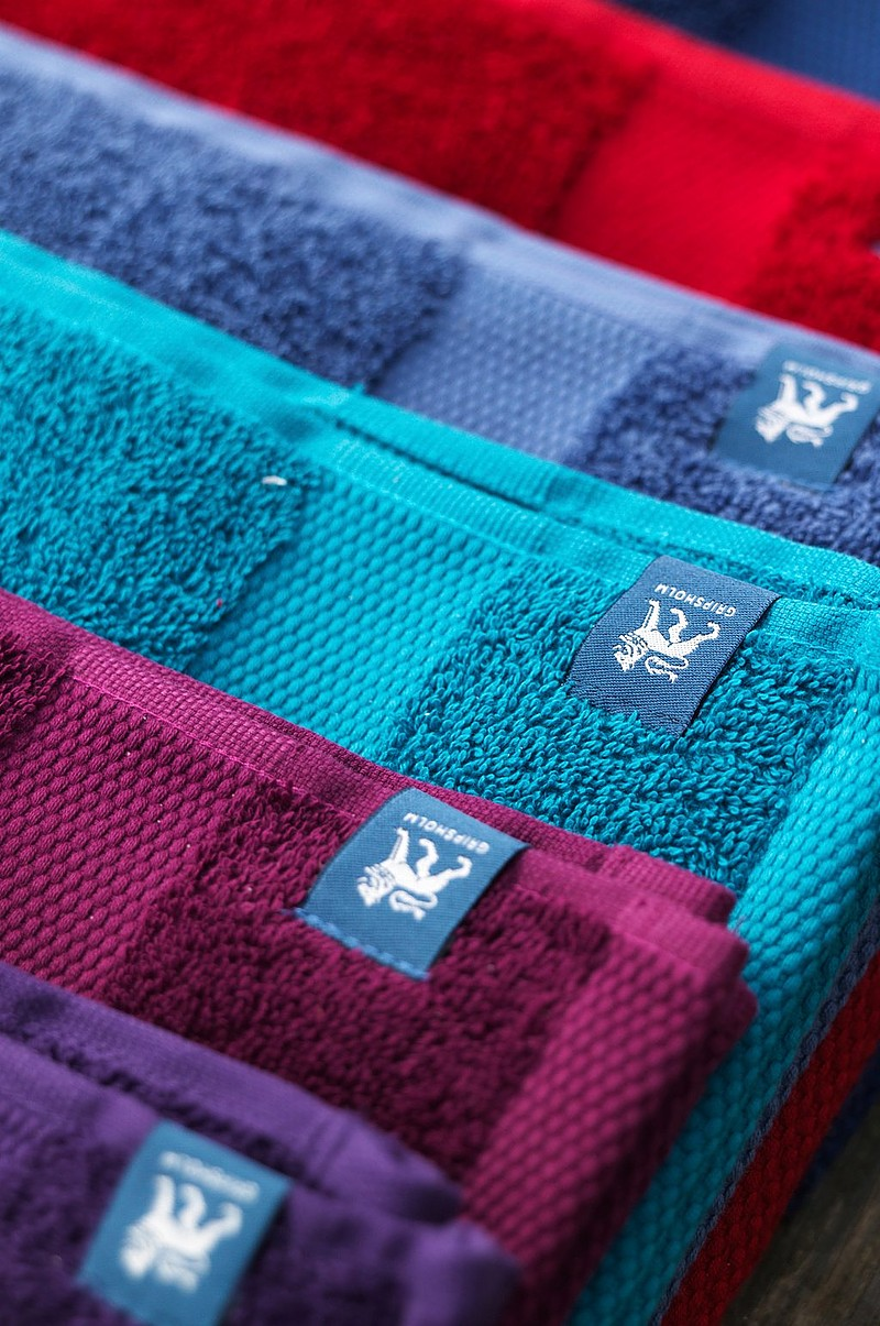 Gripsholm Handduk Gripsholm 2-pack 30x50 cm - Blå - Hem   inredning ... 74c3190cd1d20