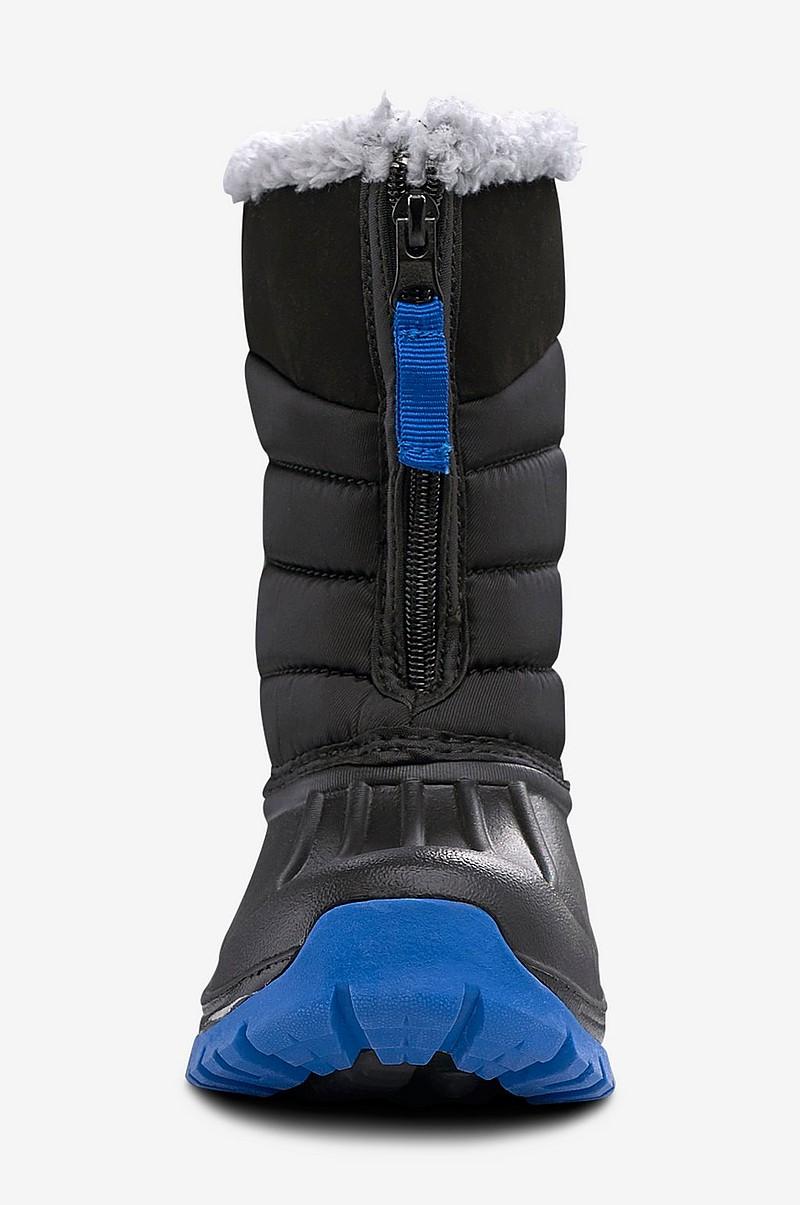 670db8ac2da Ellos Shoes Vinterboots Maxi Slush - Svart - Barn - Ellos.se