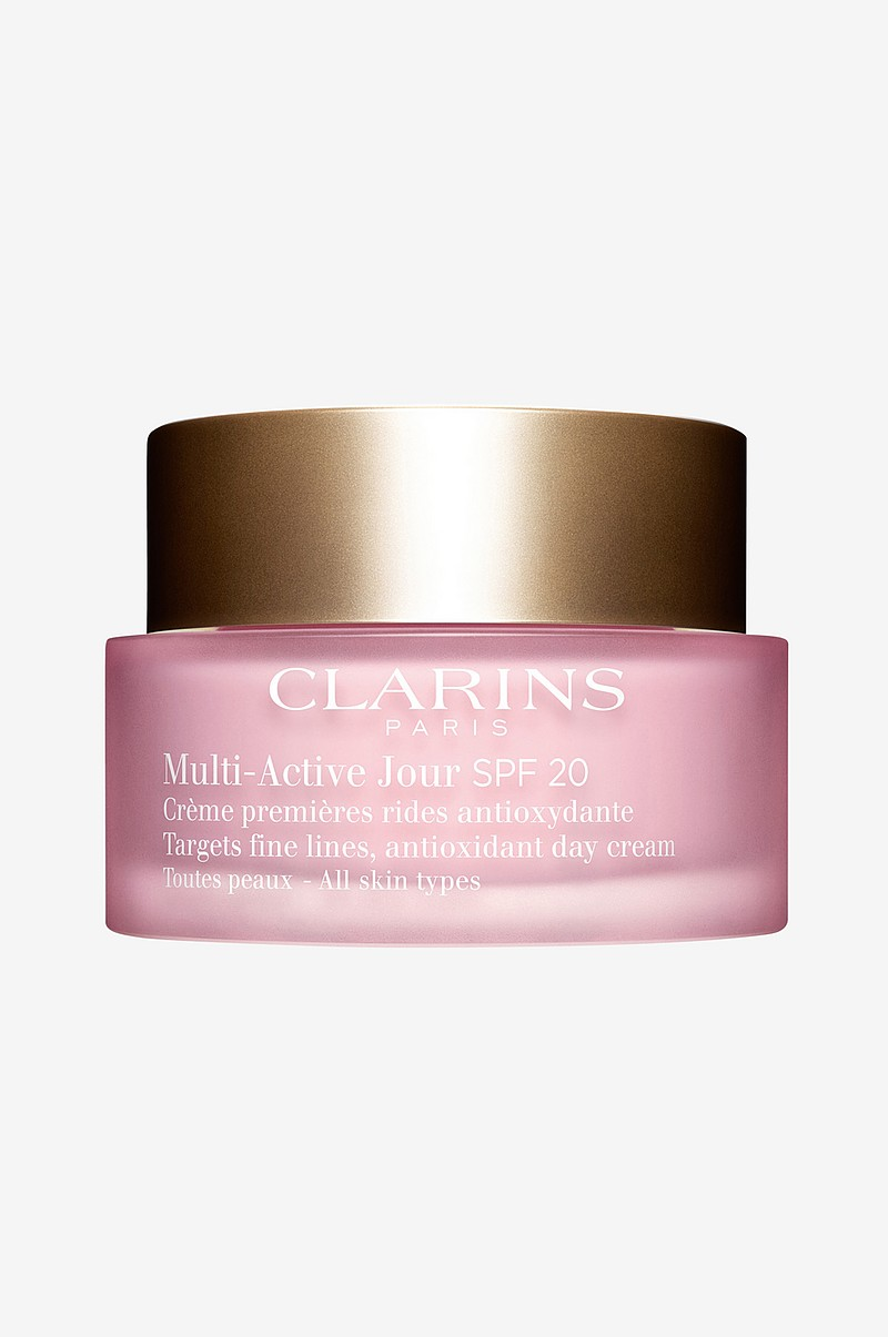 Multi-Active Jour Spf 20 All skin types 50 ml