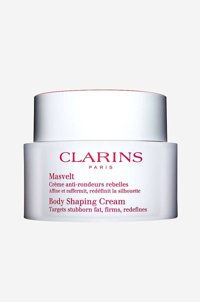 Body Shaping Cream 200 ml