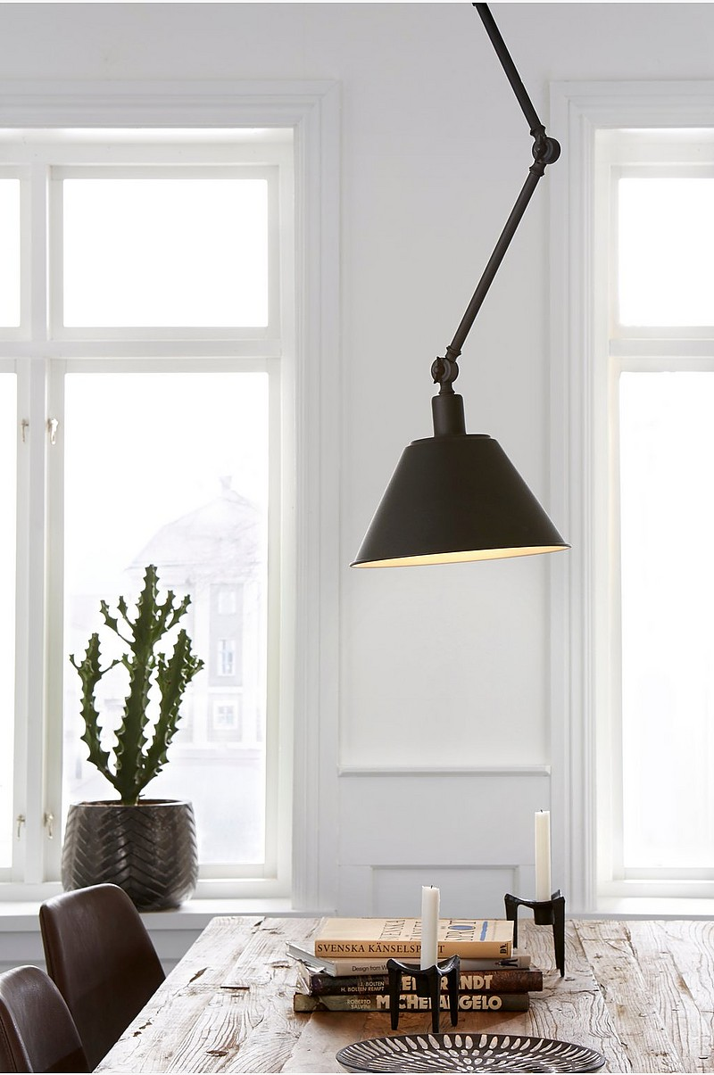 Loftlampe Oxford