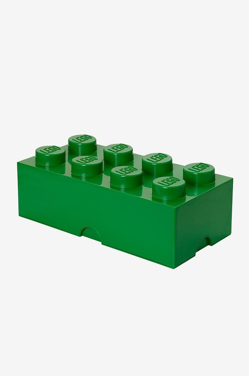 LEGO LEGO Opbevaring 8, grøn - Børn - Ellos.dk