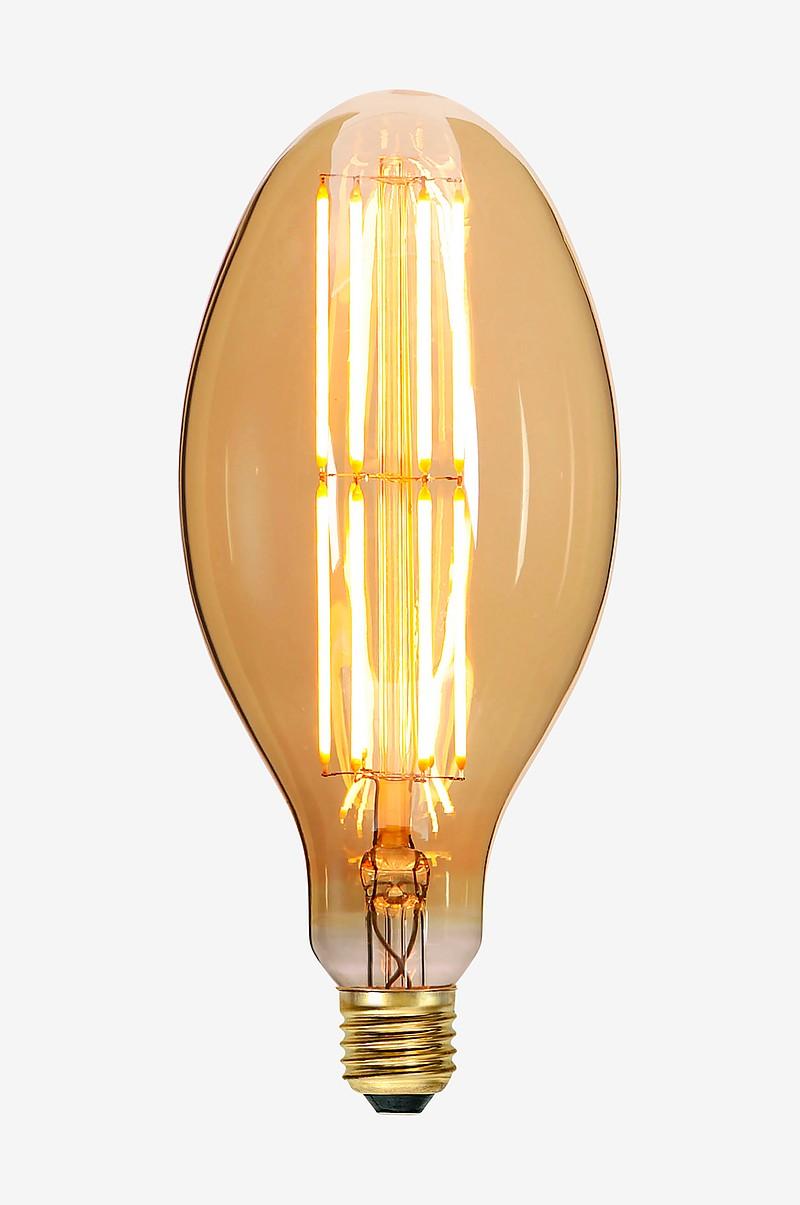 star trading led lampe e27 c100 industrial vintage hjem. Black Bedroom Furniture Sets. Home Design Ideas