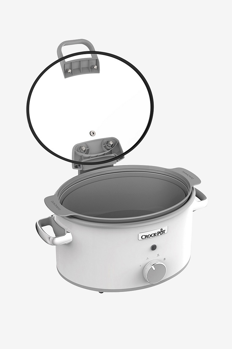 Slow Cooker 4,5l Ceramic Vit