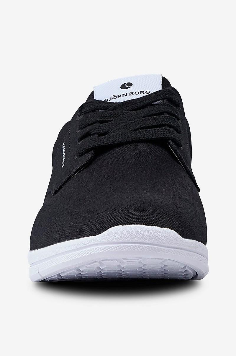 6c74c1b71ba Björn Borg Sneakers -X200 Low Cvs M - Svart - Herr - Ellos.se