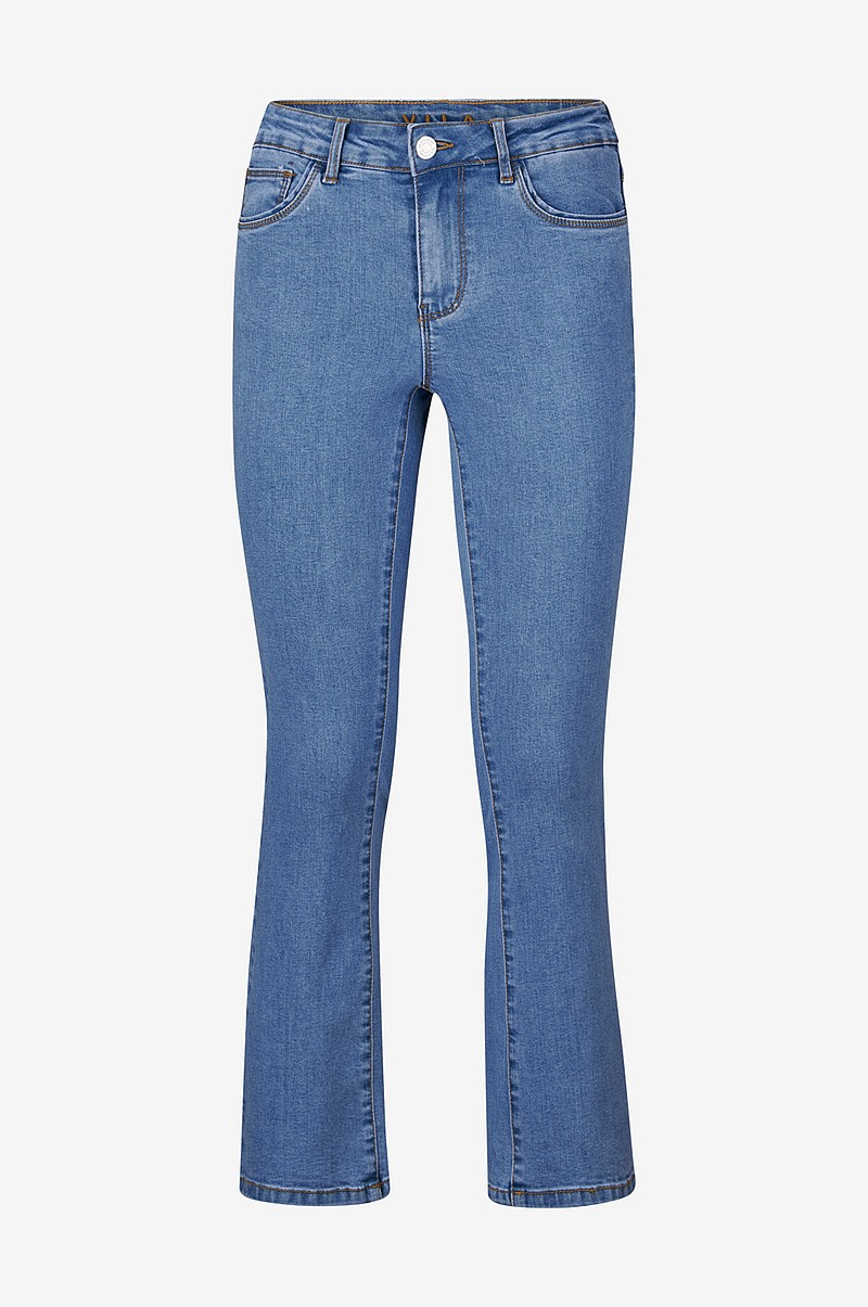 Jeans viBarcher RW Microflare LB
