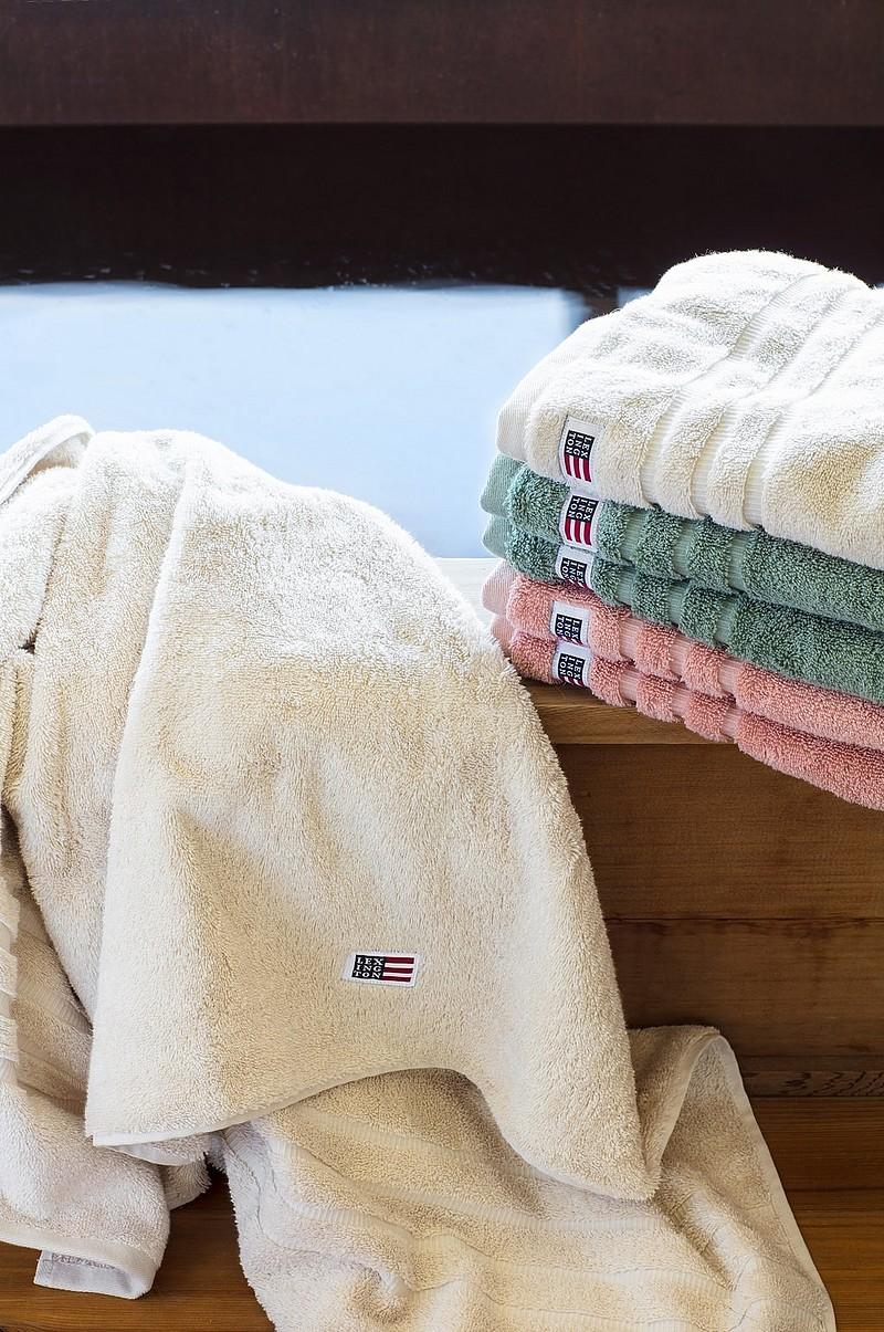 Lexington Handduk Original Towel 50x70 - Rosa - Hem   inredning ... a1e8da3593a39