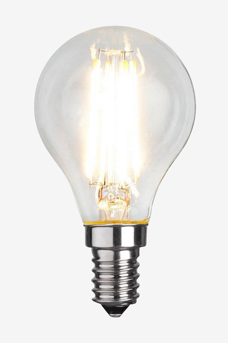 Star Trading LED-lamppu E14 P45 Filament - Koti & sisustus - Ellos.fi