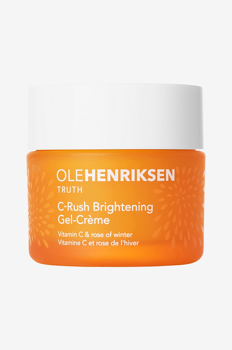Truth C-Rush Brightening Gel Creme