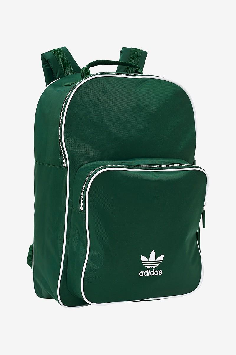 020ee922c2 adidas Originals Classic BackPack Adicolor reppu - Vihreä - Lapset ...