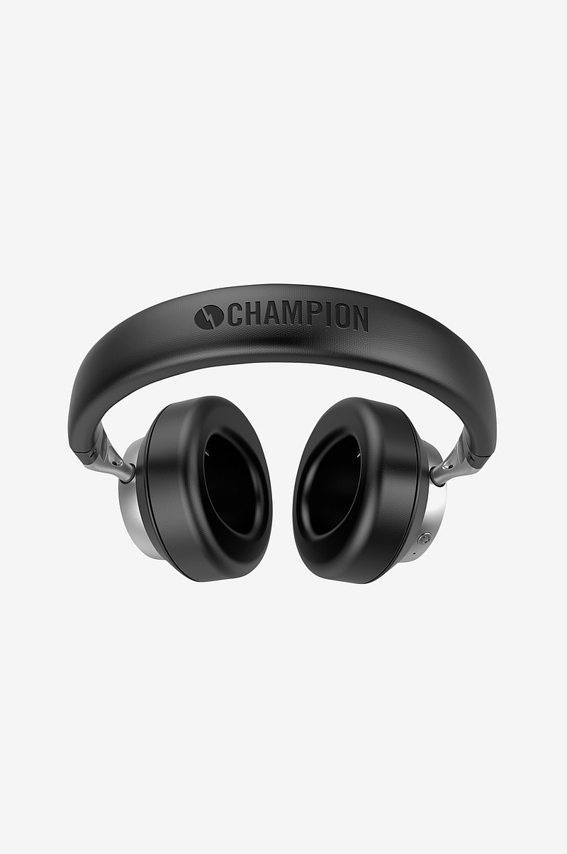 Champion Headset Over-Ear Bluetooth - Elektronik - Ellos.se 8dc1509aaad98