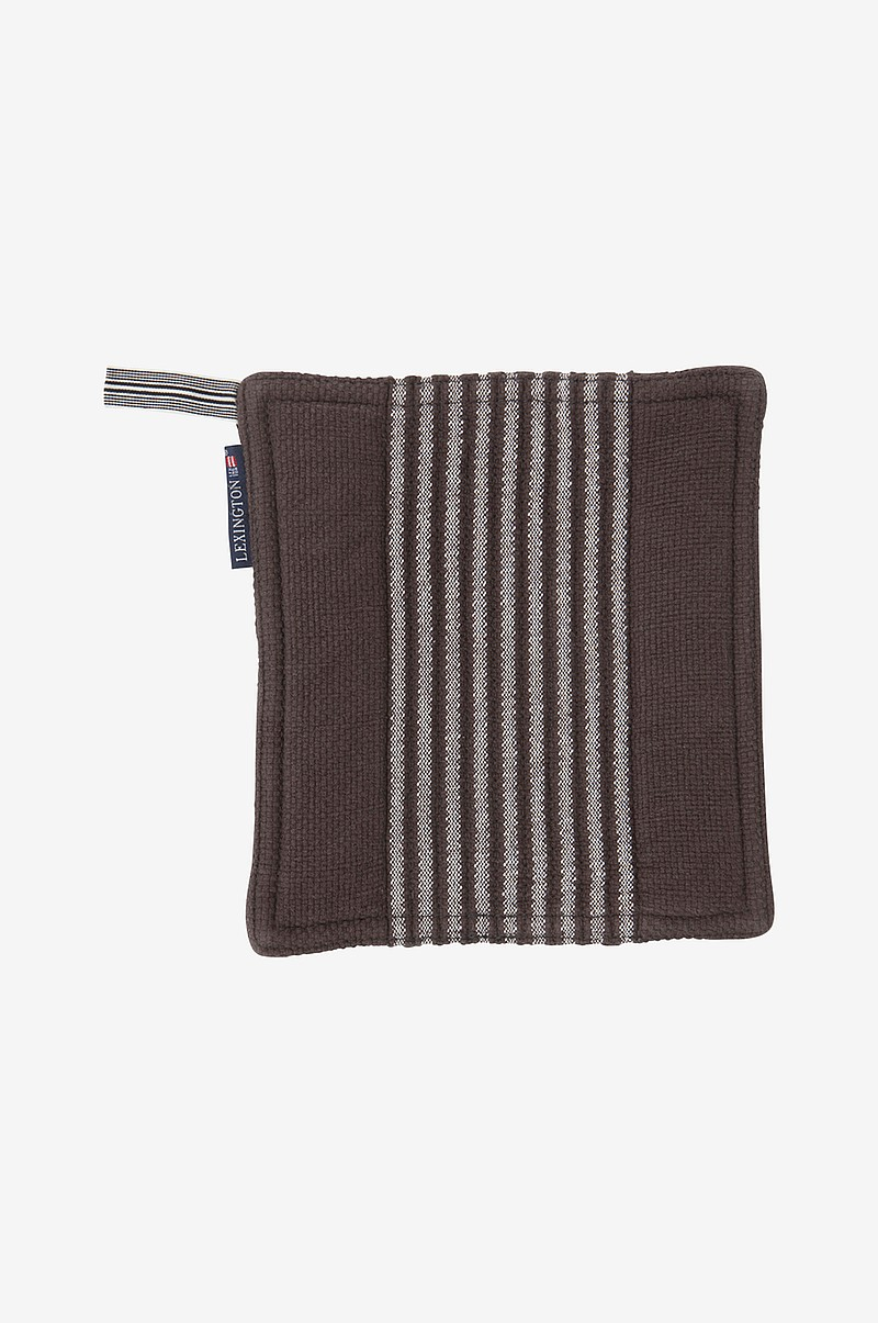 Striped Potholder patakinnas
