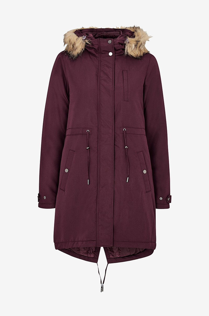 Parkacoat viTrust Long Parka Jacket