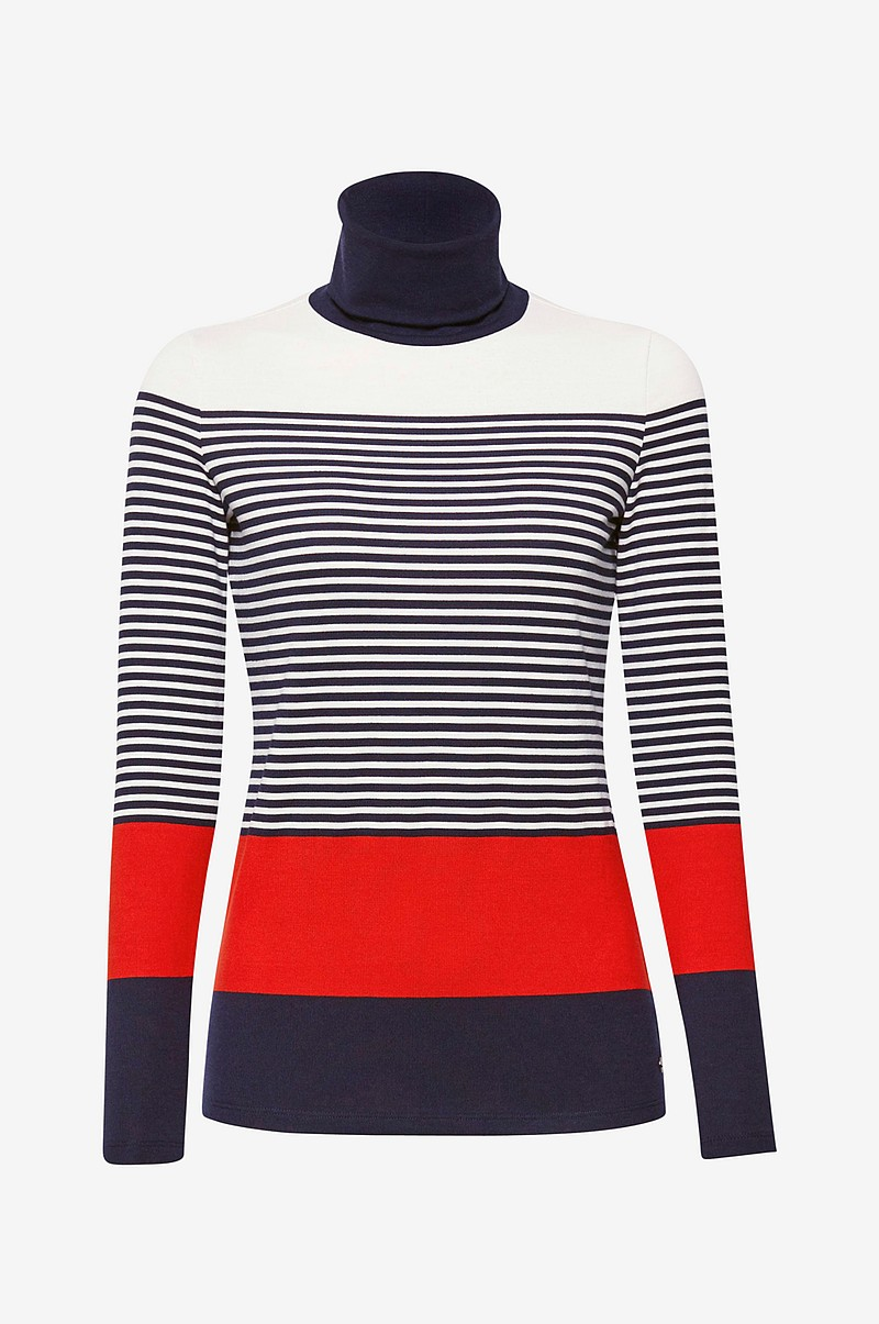 Turtleneck Top pooloneule