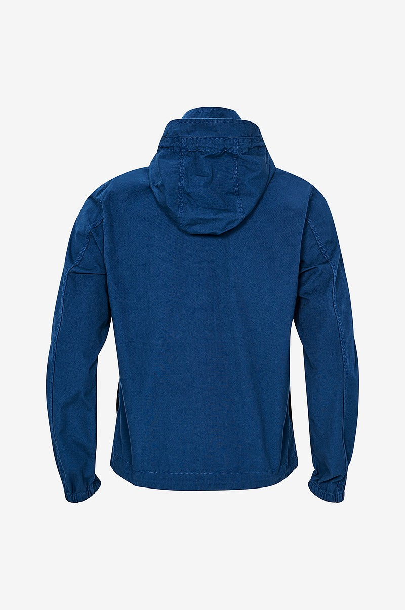 Jakke Xpo Hooded Overshirt