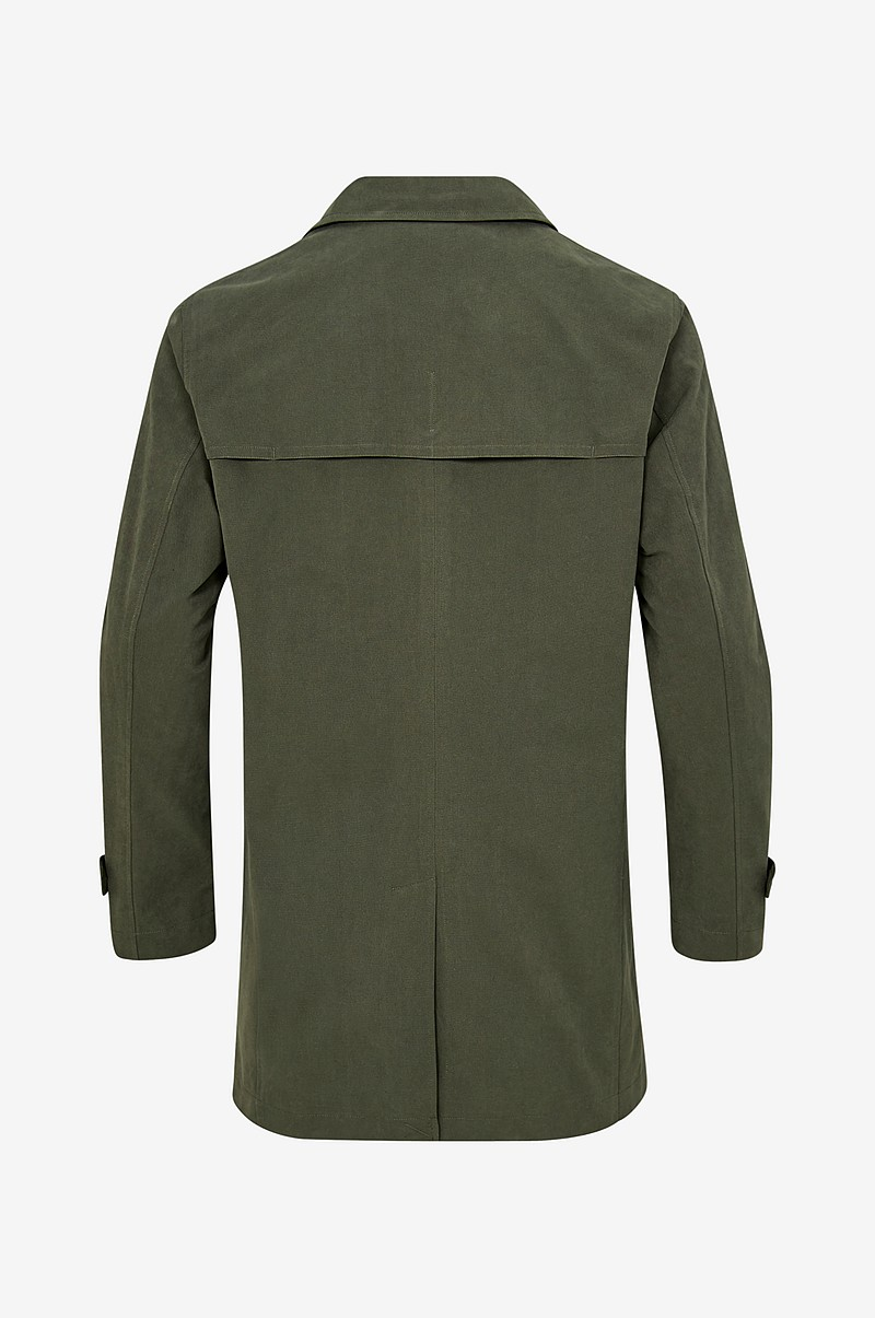 Trenchcoat slhTimes Trench Coat