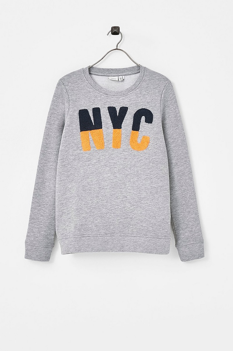 Sweatshirt nkmTarn LS Sweat