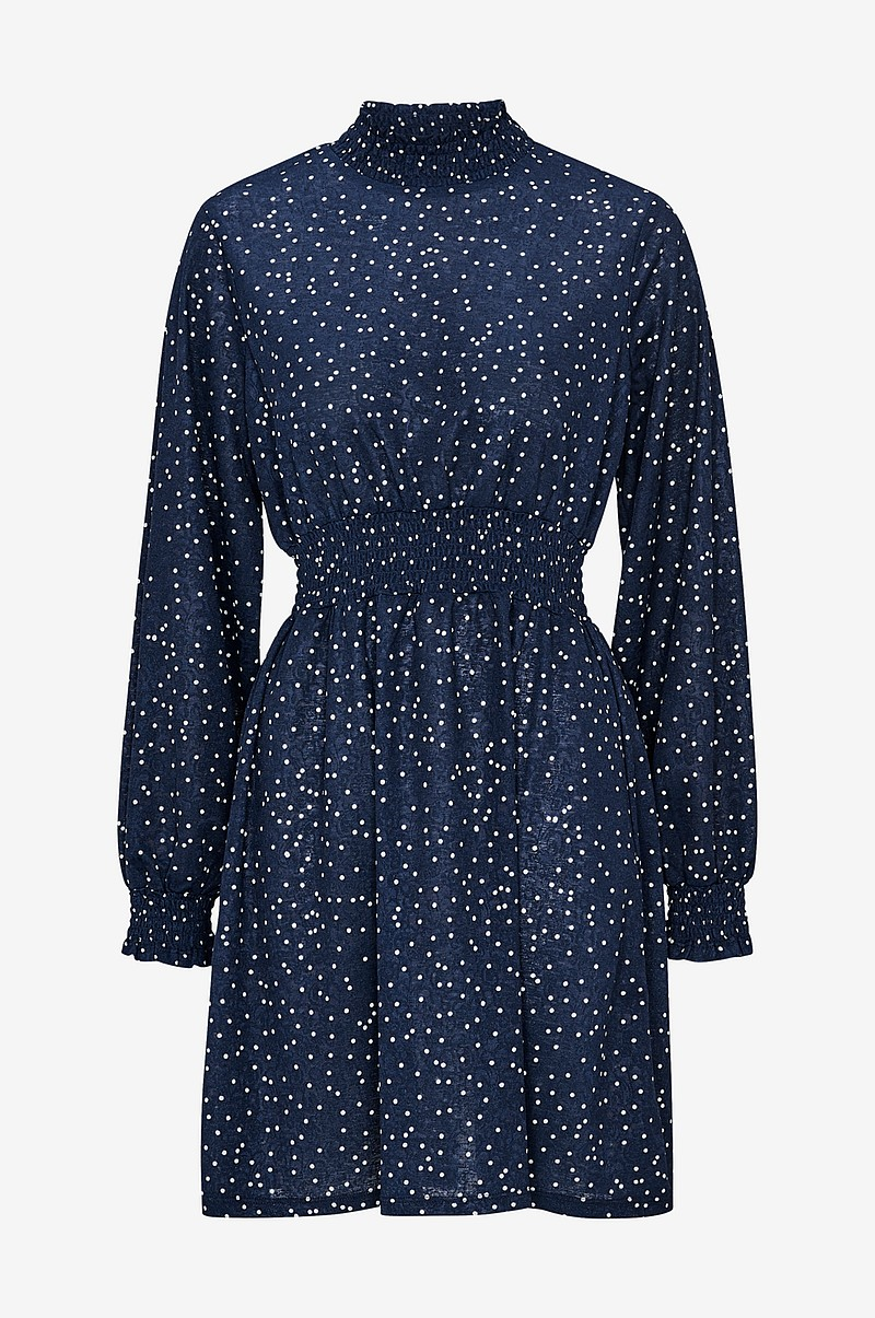Klänning viAsta L/S Dress