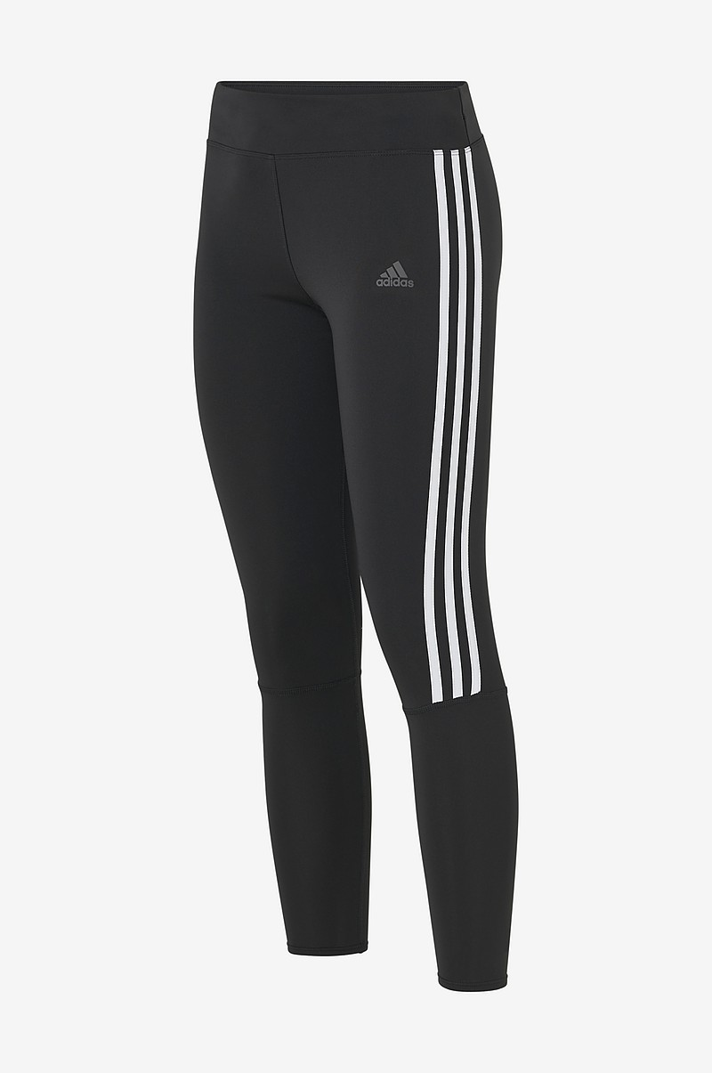 Juoksutrikoot Running 3-Stripes Tights