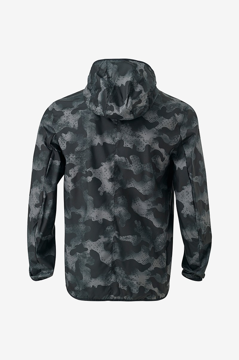Löparjacka Own The Run Camouflage Jacket