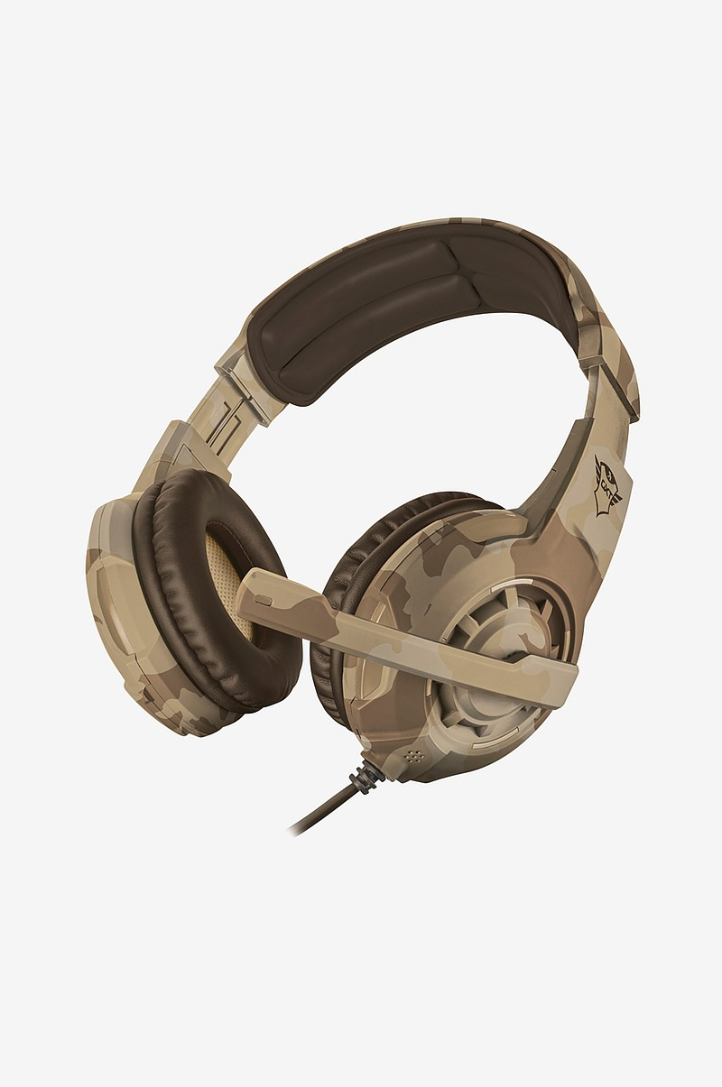 GXT 310D Gaming Headset Desert