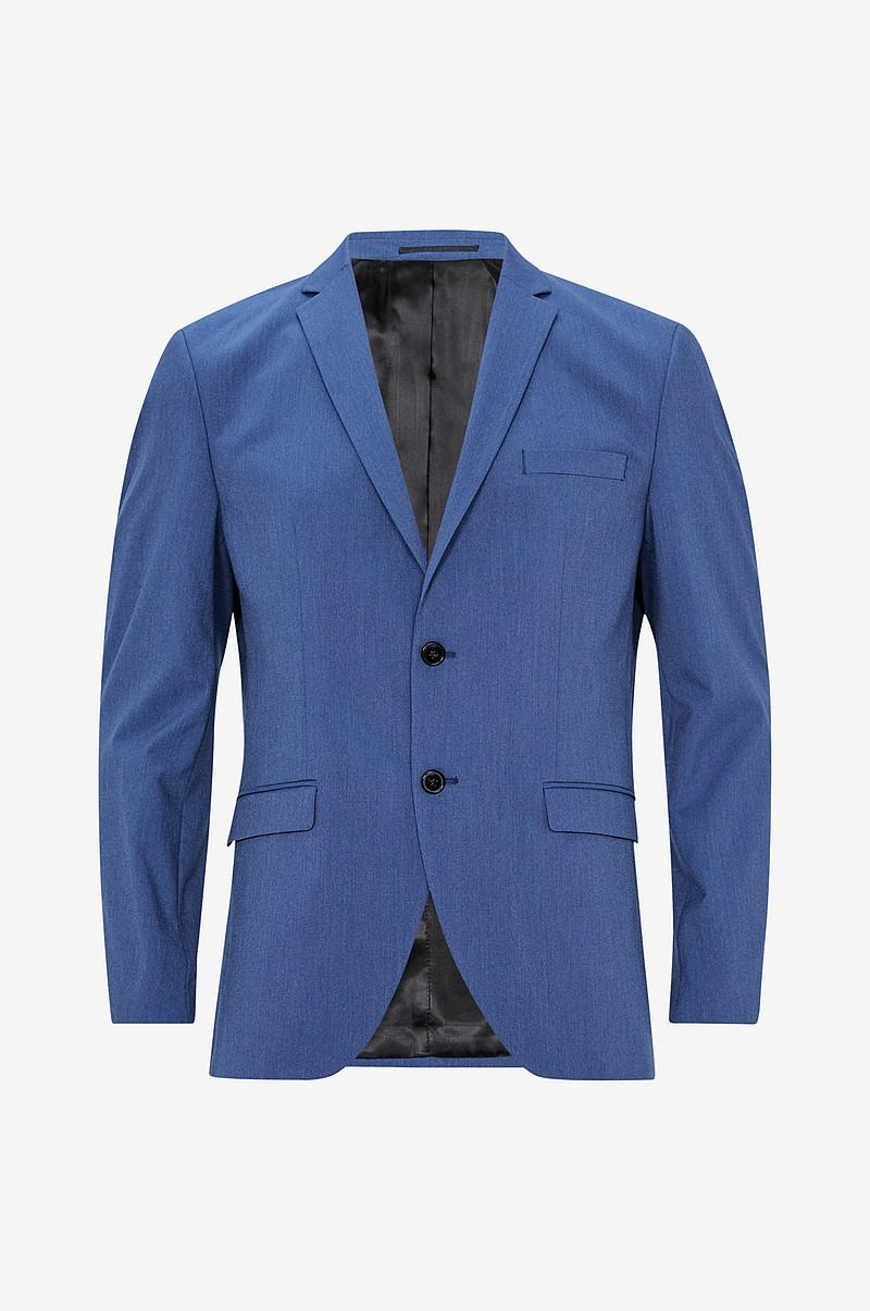 Selected HOMME Dressjakke slhSlim-Mylobill Insig. Blue BLZ B Noos ... c81b9d8181c