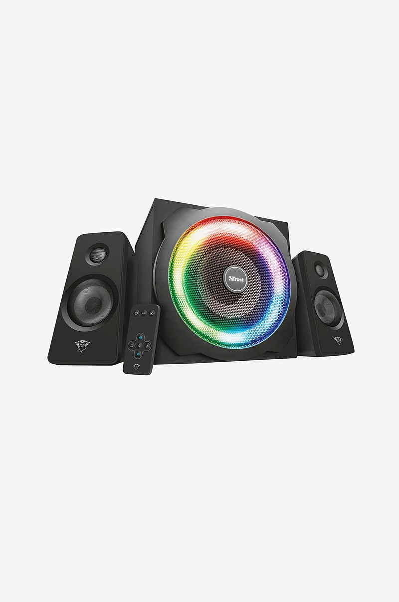 GXT 629 Tytan 2.1 RGB Speakers