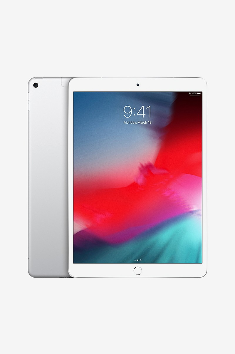 "iPad Air 10,5"" 64GB WiFi/4G Silver"