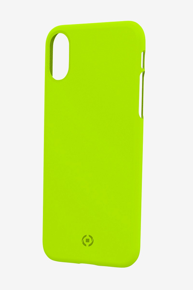 Shock Cover iPhone X/Xs Gul