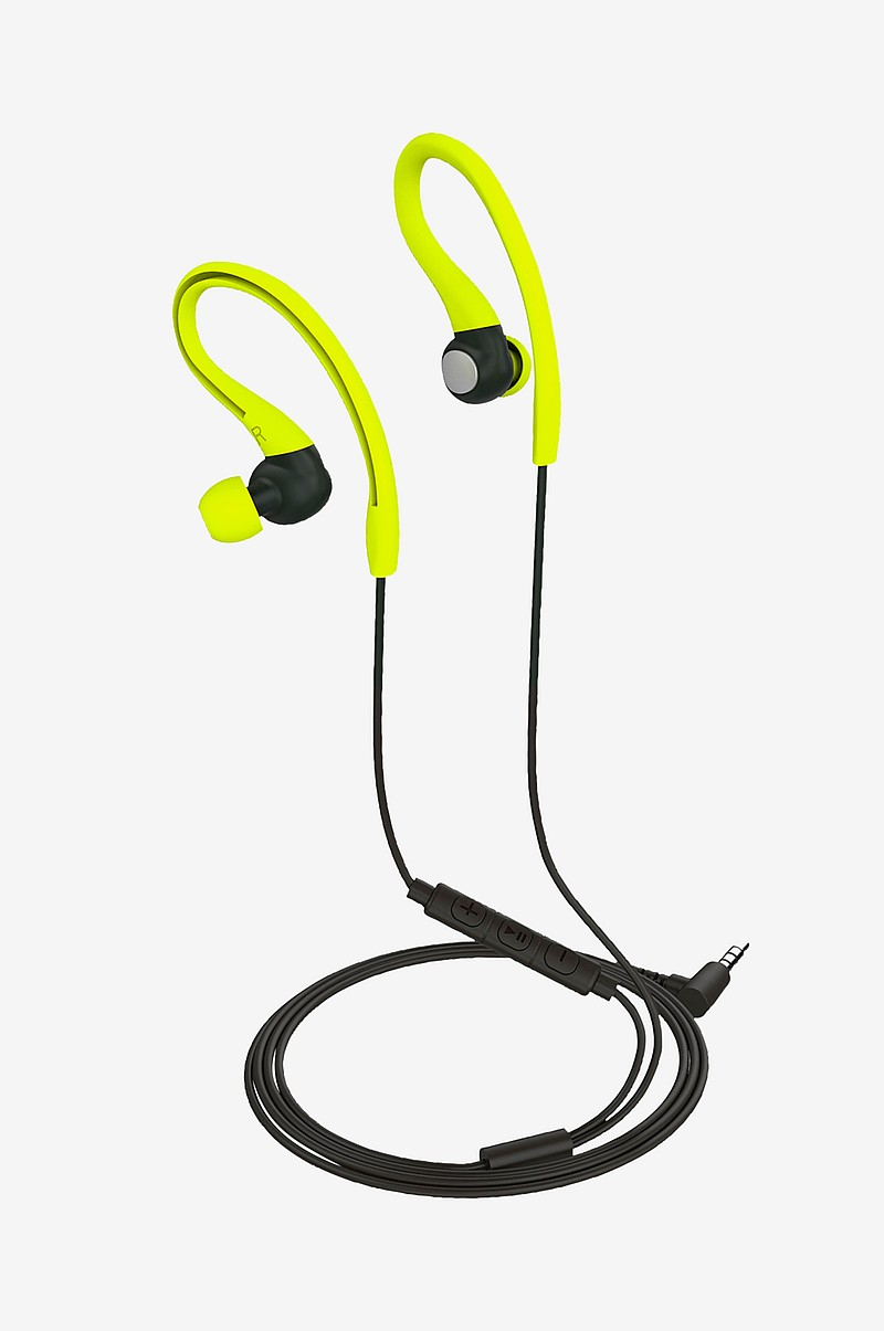 UP700 Stereoheadset Sport Lime