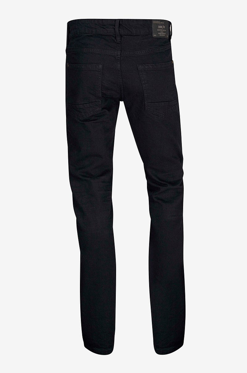 Jeans Clark, regular fit med stretch
