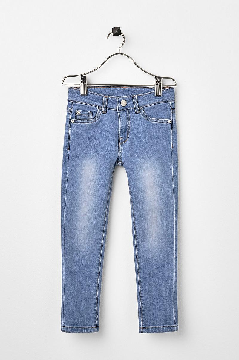 9aaa1d23 Ellos Kids Jeans Basic, størrelse C - Blå - Børn - Ellos.dk