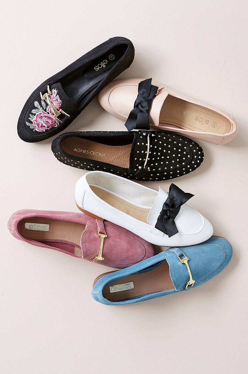 Loafers Maryland Bow
