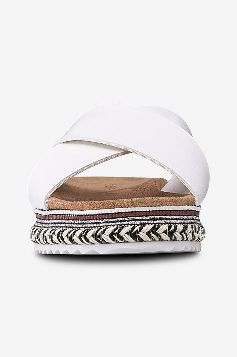 a4403318 Ellos Shoes Sandal Andorra - Vit - Dam - Ellos.se
