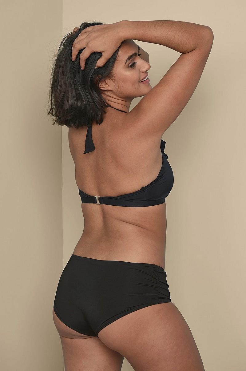 f6b5a5e5 Ellos Collection Bikini-bh Stina - Svart - Dame - Ellos.no