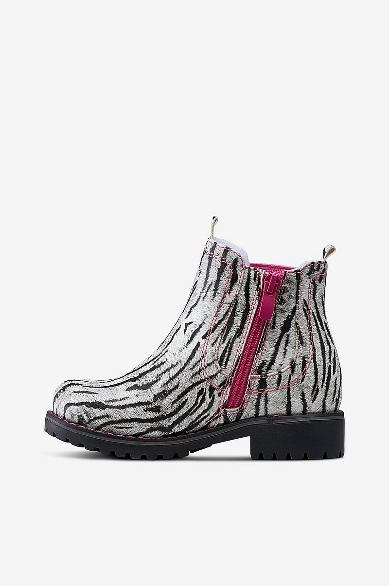 Ellos Shoes Boots Washington Leo Vit Barn Ellos Se