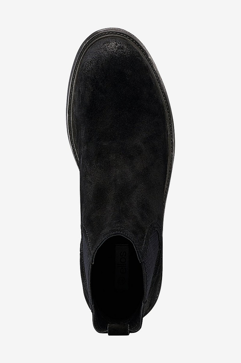 Chelsea boots Chicago