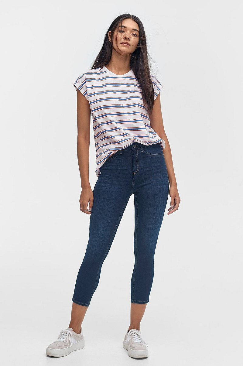 Jeggings Nina Capri