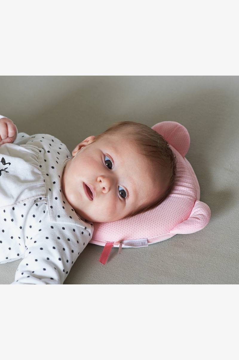 Candide Panda Pude Air Rosa - Børn - Ellos.dk