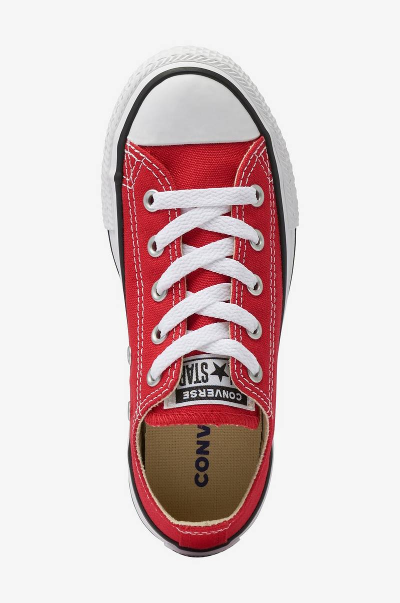 All Star Canvas Ox Sneakers