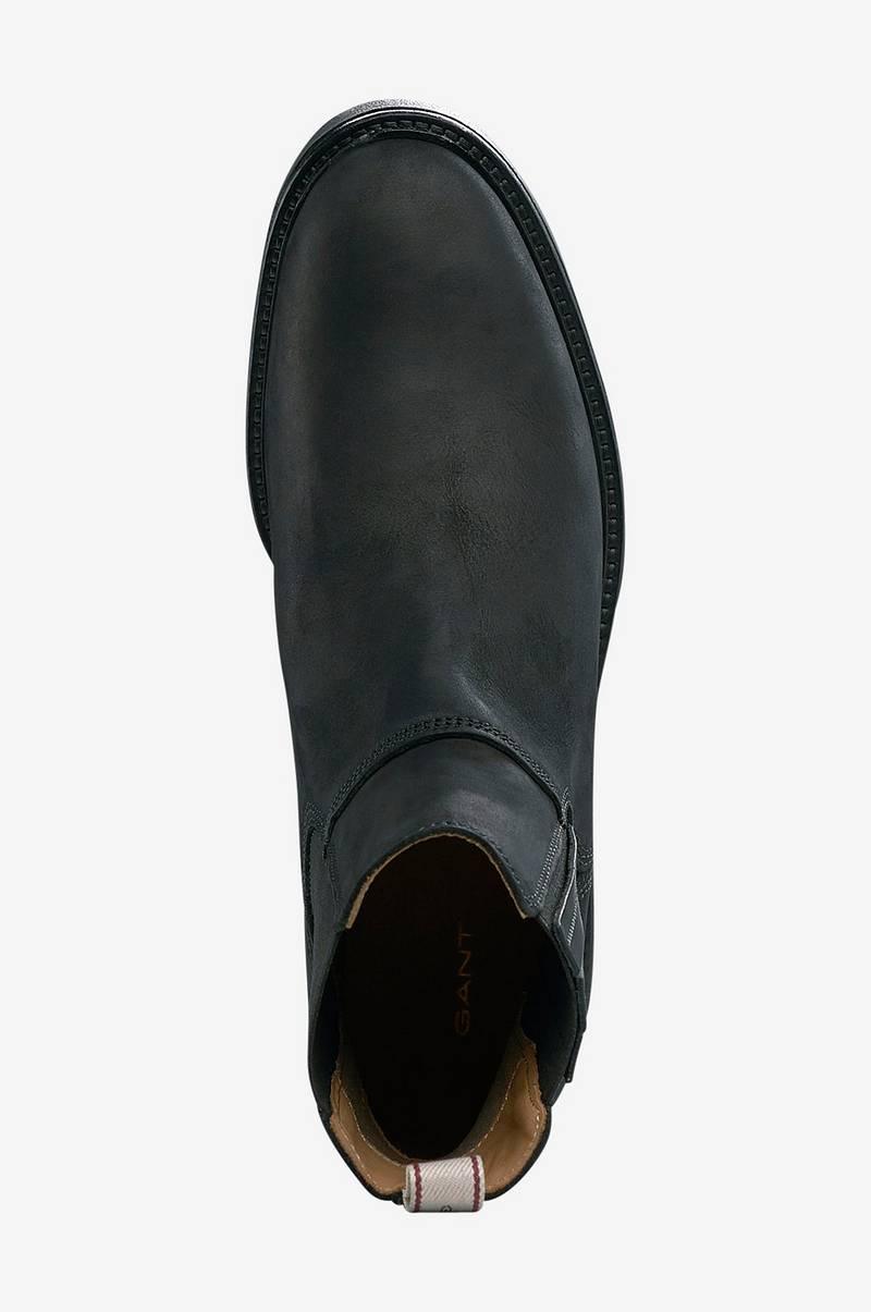 fc98caf7204b Gant Boots Ashley - Sort - Dame - Ellos.dk