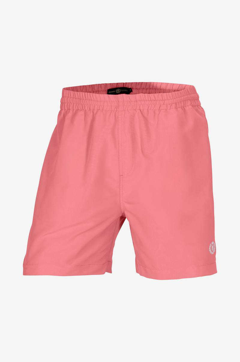 huge discount biggest discount half price Henri Lloyd Badeshorts Brixham Swim Short - Rosa - Herre ...