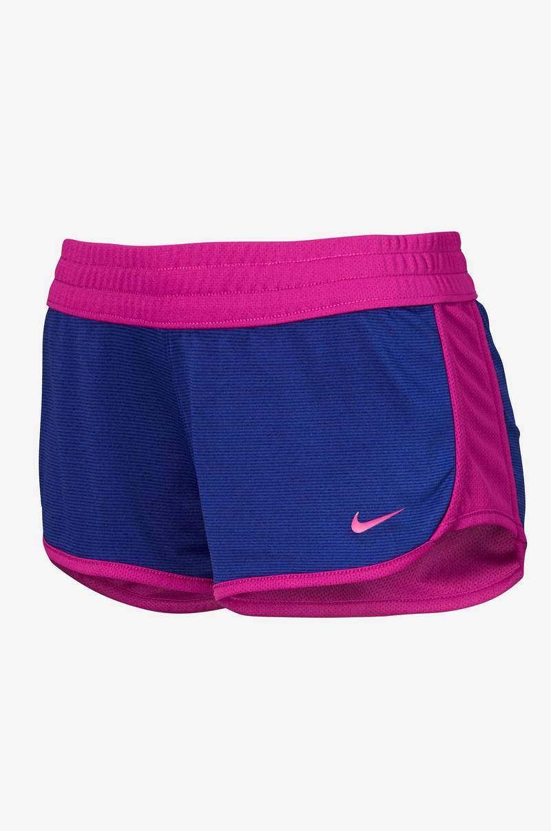 Shorts Gym Reversible Short
