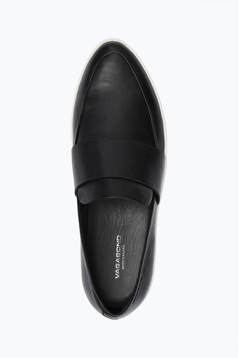 b354bf0e1e Vagabond Sneakers Camille - Svart - Dam - Ellos.se