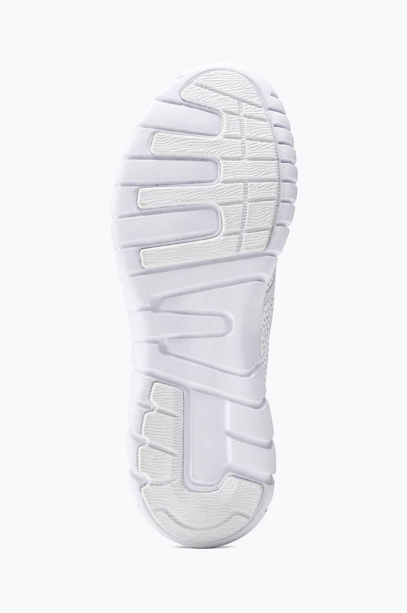 86f6b8389854 Ellos Shoes Sneakers slip-on med glimmer - Dame - Ellos.dk