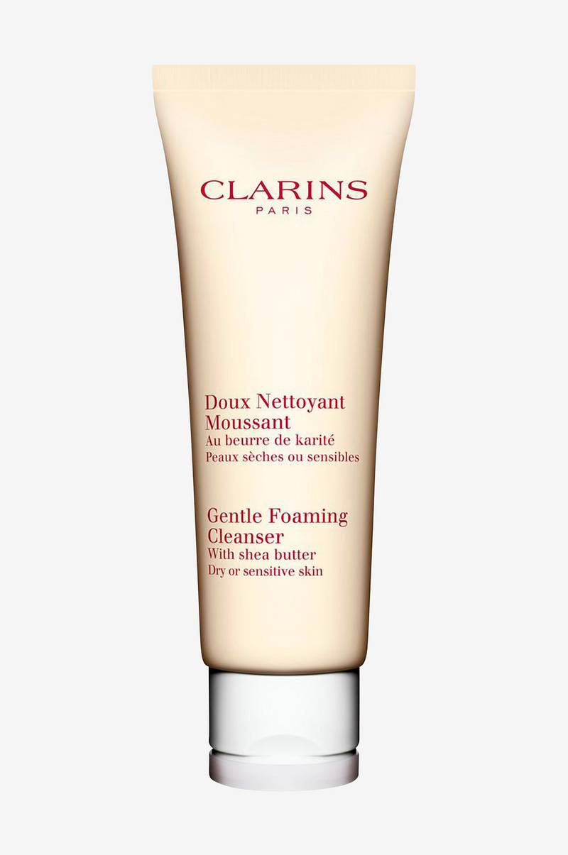 Gentle Foaming Cleanser Dry or Sensitive 125 ml