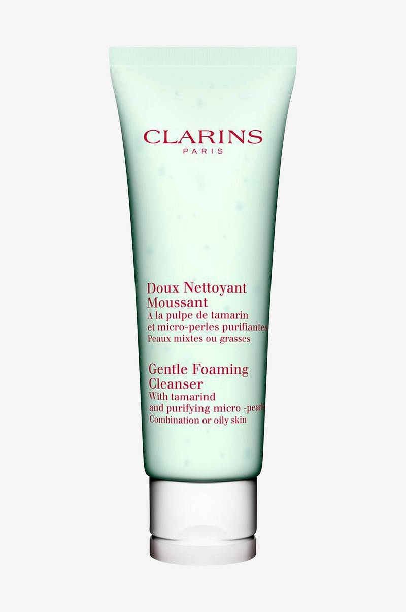 Gentle Foaming Cleanser Combination/Oily 125 ml