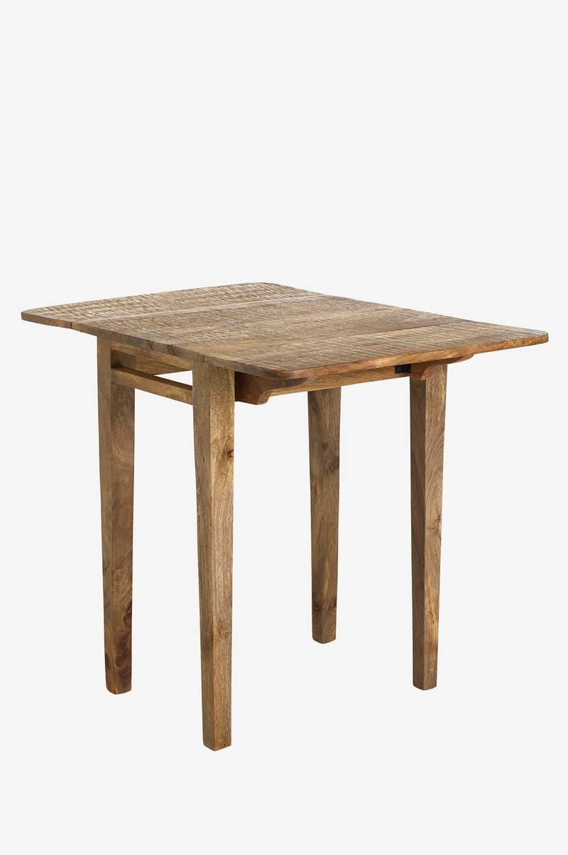 Afholte Bargi Klapbord af træ - Natur - Bolig & indretning - Ellos.dk WQ-83