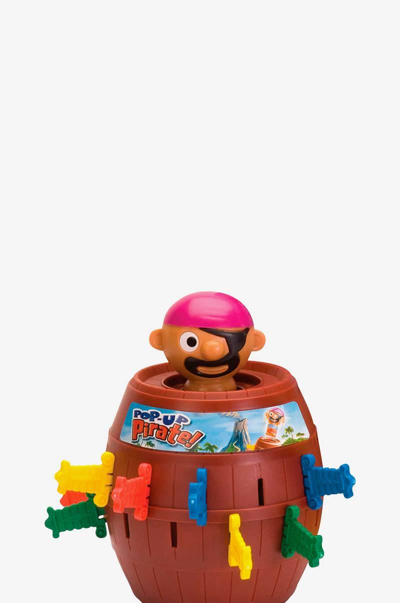 Tomy Barnspel Pop Up Pirate Barn Ellos Se
