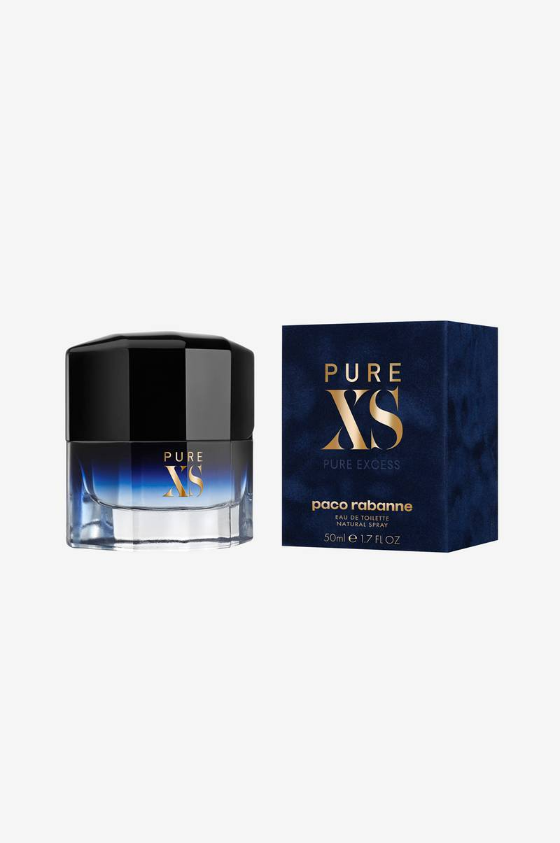 pure xs edt 50 ml
